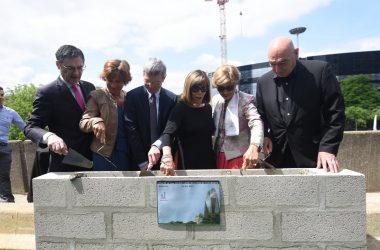 Jean Nouvel va enfin avoir sa signature à La Défense