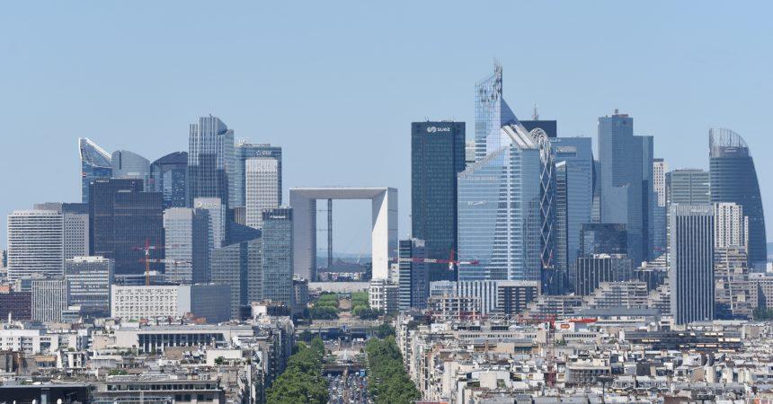 Edouard Philippe ne reviendra pas sur création de Paris La Défense