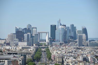 Le Senat acte la naissance de Paris La Défense