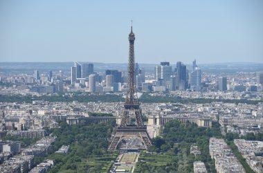 Paris La Défense veut analyser le tissu économique du quartier d'affaires
