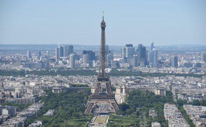 La Défense, quatrième quartier d'affaires le plus attractif au monde derrière La City