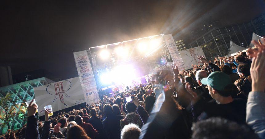 La quarantième édition de La Défense Jazz Festival révèle ses premiers noms