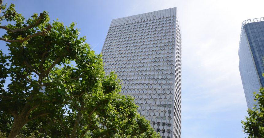 The NPD Group Inc va s'installer dans la tour Ariane