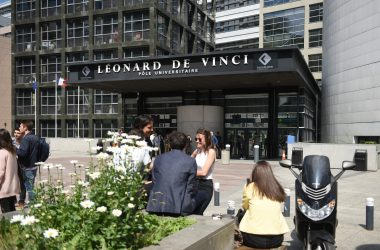 Au pôle universitaire Léonard de Vinci on s'intéresse au Facility Management