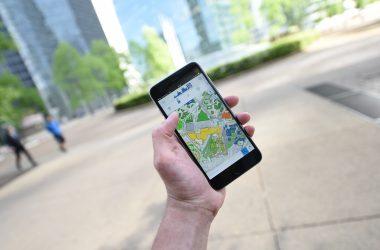 Defacto fait appel aux utilisateurs de son application de localisation pour l'améliorer