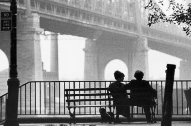 """La comédie """"Manhattan"""" de Woody Allen projeté ce jeudi à l'UGC des 4 Temps"""