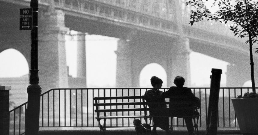 La comédie «Manhattan» de Woody Allen projeté ce jeudi à l'UGC des 4 Temps