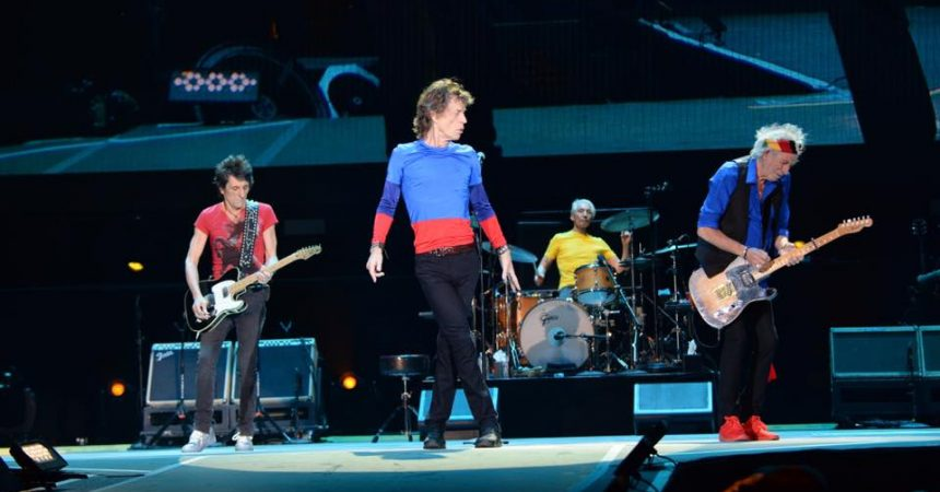 Les Rolling Stones ajoutent une troisième date pour leur passage à la U Arena