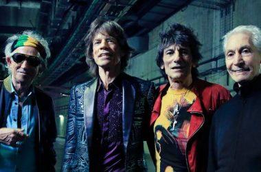 U Arena : les places pour les Rolling Stones sont parties en quelques heures