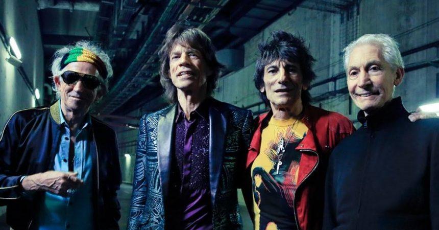 Les Rolling Stones inaugureront la U Arena en octobre