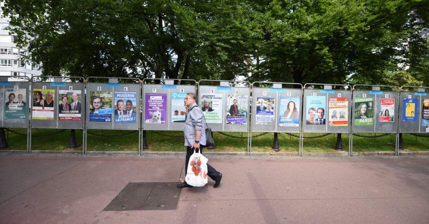 Législatives 2017 : La candidate LREM arrive en tête dans la troisième circonscription des Hauts-de-Seine