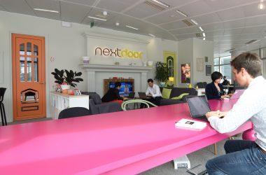 Savills lance «Workthere» en France, une plateforme pour trouver son espace de coworking