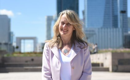 Législatives : Constance Le Grip (LR) l'emporte face à un Zameczkowski (LREM) plombé par les affaires
