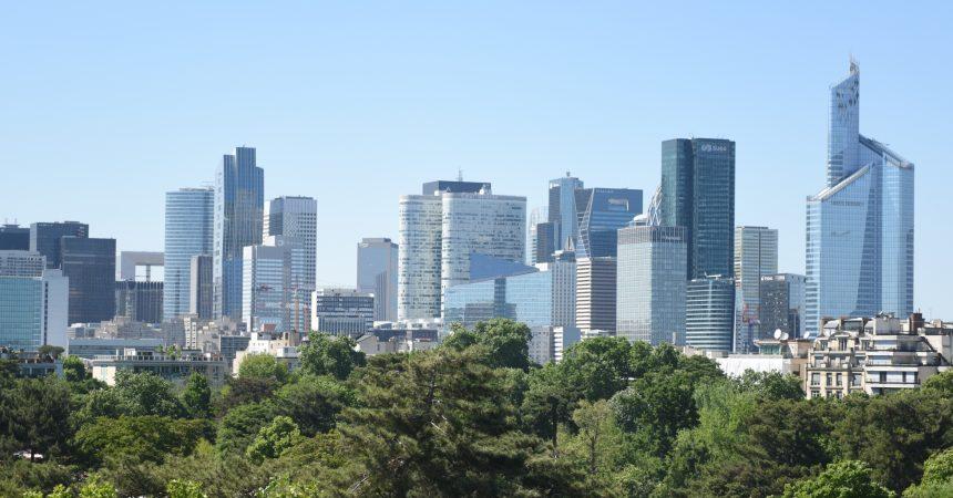 Le Senat donne son feu vert pour la création de Paris La Défense
