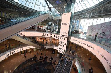 """""""4:44"""" sur le Digital Dream des 4 Temps : c'est pour le nouvel album de Jay-Z"""