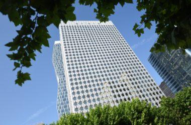 In'Li, la filiale d'Action Logement va s'installer dans la tour Ariane