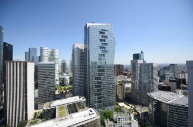 La tour Majunga devrait changer de main pour 850 millions d'euros