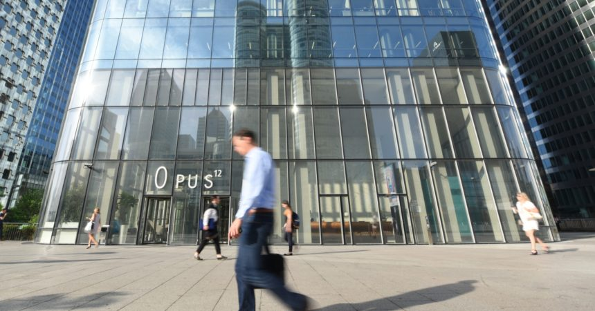 Deloitte confie à SPIE l'aménagement de ses locaux dans Opus 12