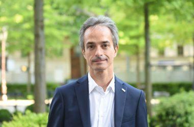 Législatives : Le candidat En Marche Laurent Zameczkowski demande l'invalidation de l'élection de Constance Le Grip