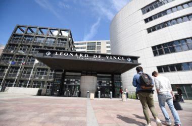 Du changement au sein du Laboratoire de Recherche du Pôle Léonard de Vinci
