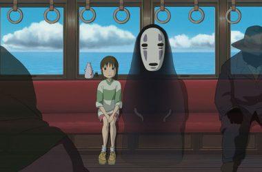 """Le Voyage de Chihiro à l'UGC des 4 Temps ce dimanche pour la """"Petite séance"""""""