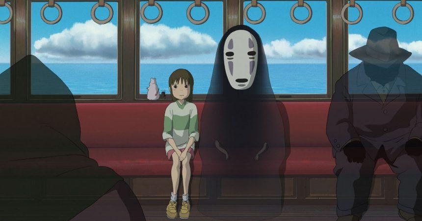 Le Voyage de Chihiro à l'UGC des 4 Temps ce dimanche pour la «Petite séance»