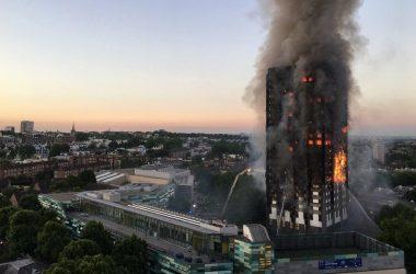 Incendie de la Grenfell Tower de Londres : quels sont les règles en France