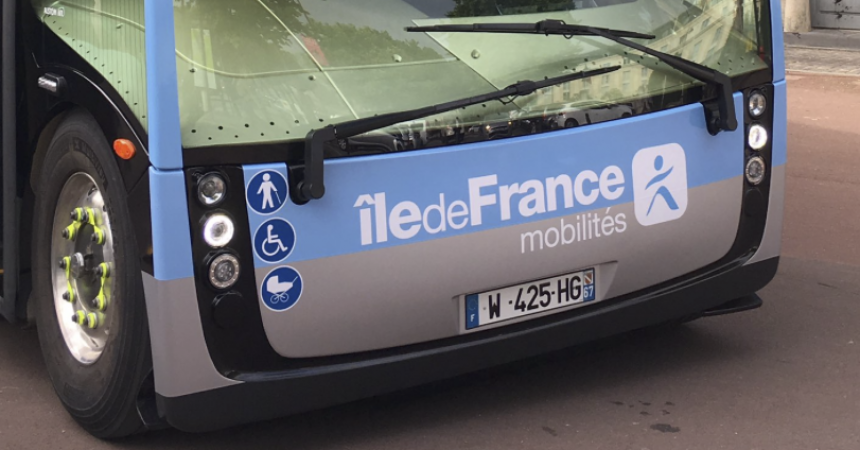 Le Stif rebaptisé «Île-de-France Mobilités»