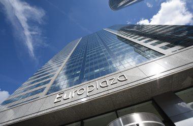 CeGeREAL, le propriétaire de la tour Europlaza affiche de solides résultats