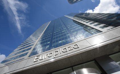La tour Europlaza affiche un taux d'occupation de 84 %
