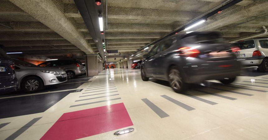 Cet été garez-vous pour pas cher dans les parkings de La Défense