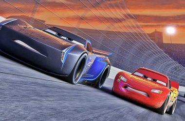Cars 3 en avant-première à l'UGC des 4 Temps