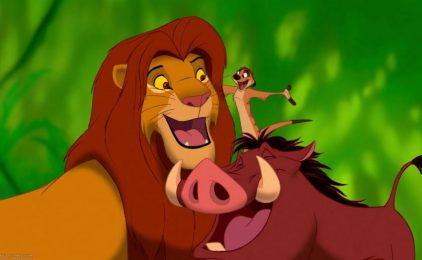 """Le Roi Lion à l'UGC des 4 Temps ce dimanche pour la """"Petite séance"""""""