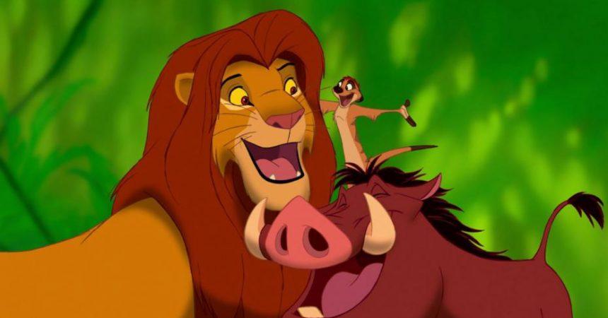 Le Roi Lion à l'UGC des 4 Temps ce dimanche pour la «Petite séance»