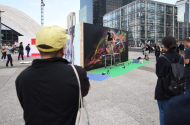 Cette année la street culture sera à l'honneur de l'Urban Week