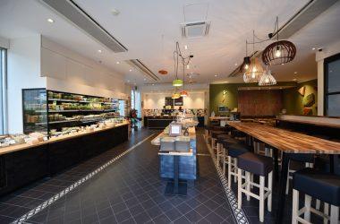 Exki ouvre un second restaurant à La Défense