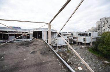 L'Etat met en vente l'ancienne école d'architecture de Nanterre pour 13 M€