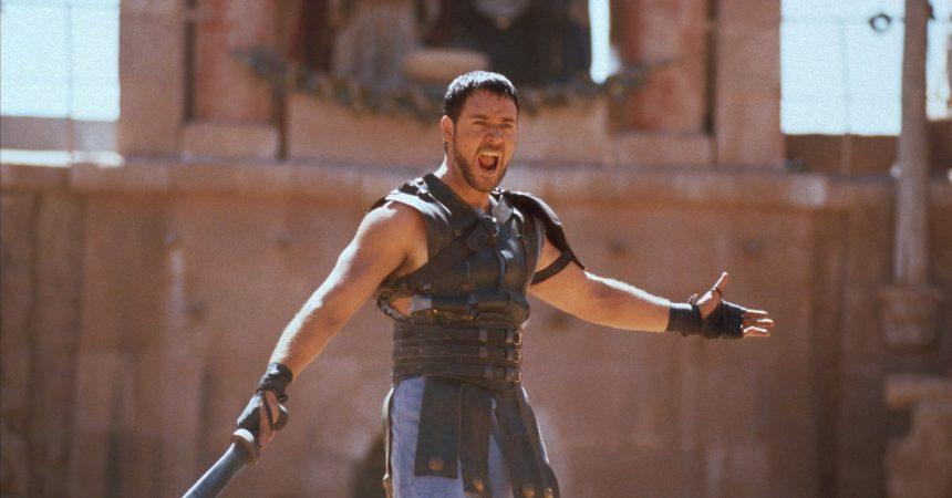 Gladiator ce jeudi à l'UGC des 4 Temps pour la «Séance culte»