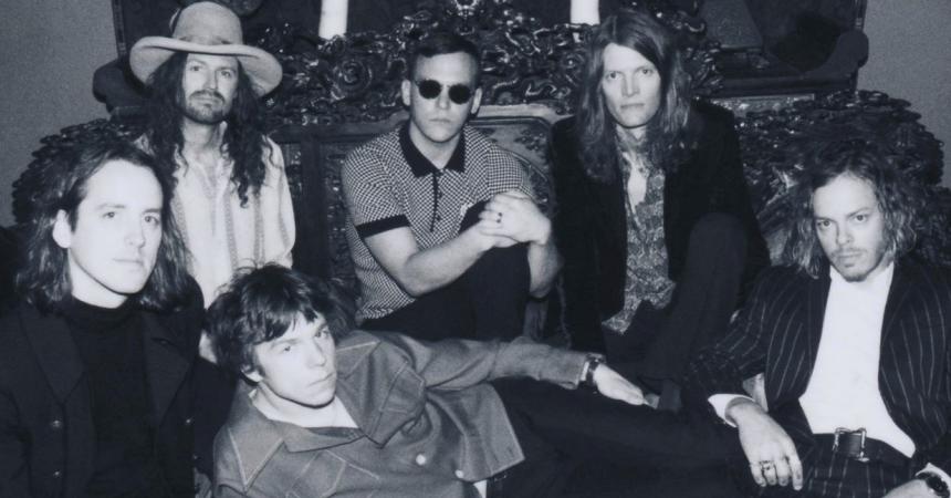 Cage the Elephant en première partie des Rolling Stones pour les concerts de la U Arena