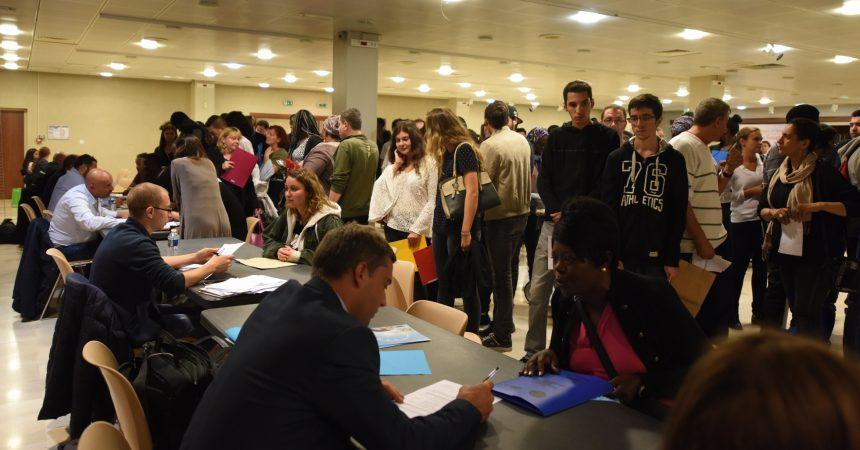 U Arena : les jobs de la future enceinte du Racing 92 attirent des centaines de candidats
