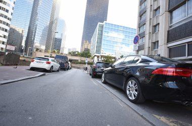 Lundi prochain sera une journée sans voiture à Courbevoie