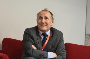 Patrick Jarry conserve finalement la présidence de l'Epadesa