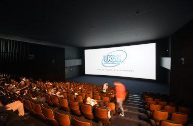 Pendant une semaine l'UGC des 4 Temps va vous faire découvrir huit films en avant-premières