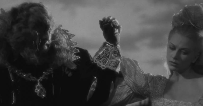 La Belle et la Bête de Jean Cocteau à l'UGC des 4 Temps ce jeudi