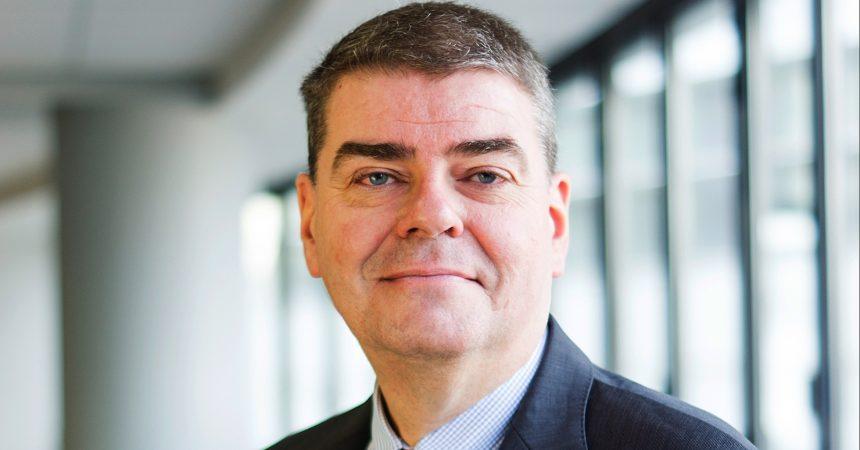 Laurent Aléonard nommé directeur académique de l'EMLV