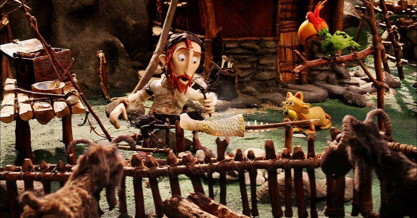 «Selkirk le véritable Robinson Crusoé» ce dimanche à l'UGC des 4 Temps pour la «Petite séance»