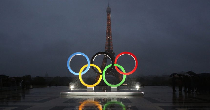 A Nanterre on attend les Jeux Olympiques avec impatience