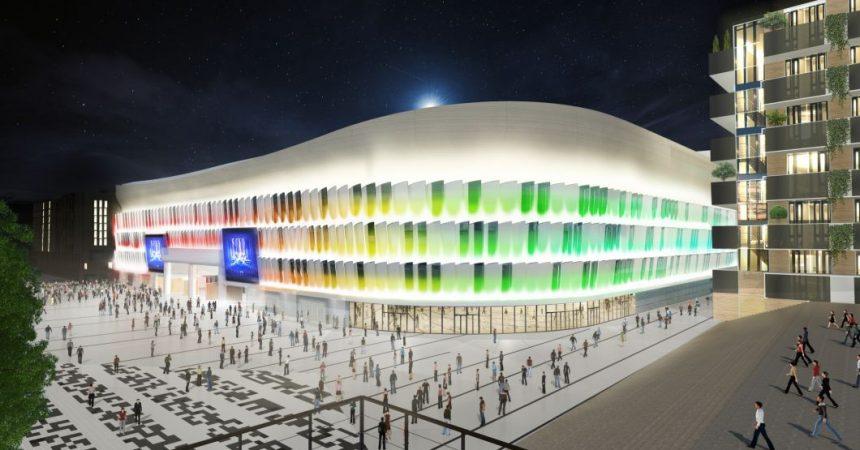 L'équipe de basket de Nanterre jouera un match de Pro A à la U Arena