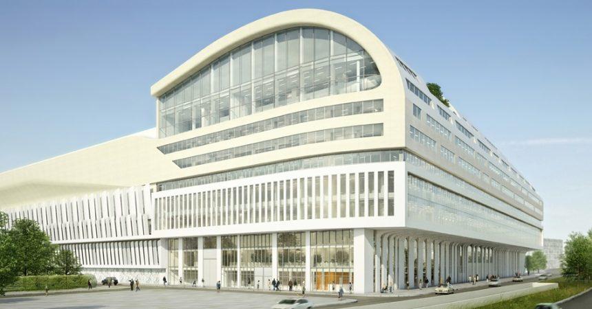 Le conseil départemental des Hauts-de-Seine s'installera en avril prochain dans la U Arena
