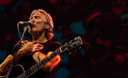 Roger Waters enflammera la U Arena en juin 2018